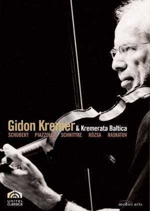 Gidon Kremer & Kremerata Baltica