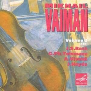Mikhail Vaiman, Vol. 2