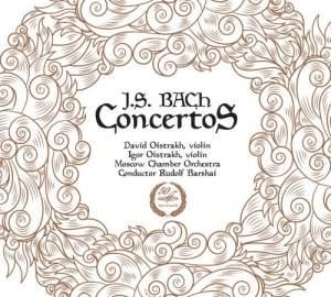 JS Bach: Concertos