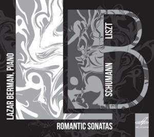 Romantic Sonatas: Lazar Berman