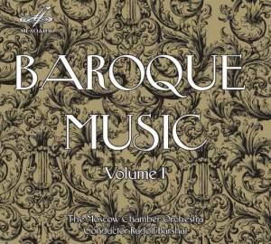 Baroque Music Volume 1