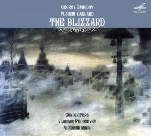 Georgy Sviridov: The Blizzard & Pushkin's Garland