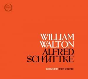 William Walton & Alfred Schnittke
