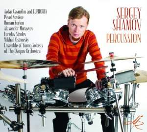 Sergey Shamov: Percussion