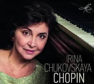Irina Chukovskaya plays Chopin
