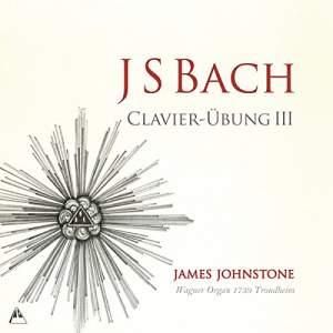 Bach, J S: Clavier-Übung III Product Image