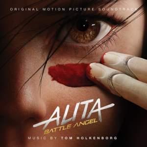 Alita: Battle Angel (Original Motion Picture Soundtrack) - Vinyl Edition