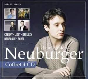 Neuberger: Live at Suntory Hall