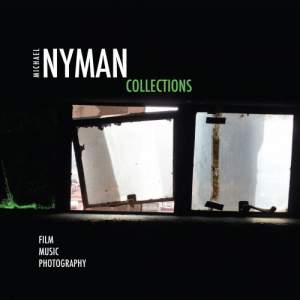 Michael Nyman: Collections