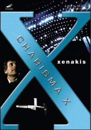 Xenakis Edition Volume 12 - Charisma X
