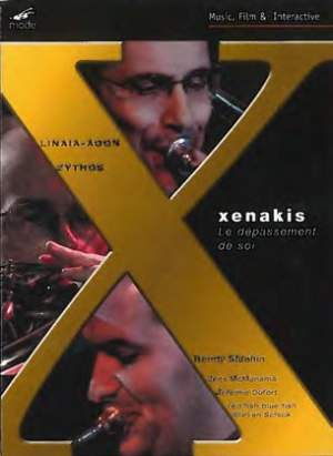 Xenakis Edition Volume 14 - Ensemble Music 4