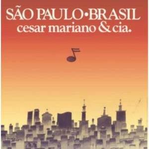 Sao Paulo Brasil - Vinyl Edition