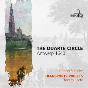 The Duarte Circle - Antwerp 1640 Product Image