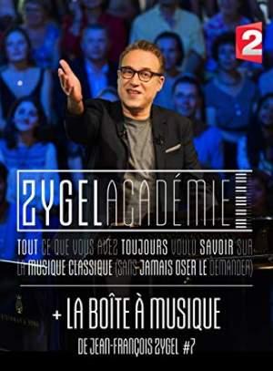 La Zygel Academie + La Boite a Musique 7