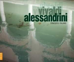 Vivaldi / Alessandrini: Vespers, String Concertos & Glorias
