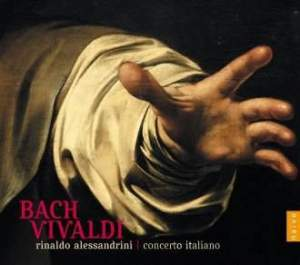 Bach & Vivaldi: Instrumental Music