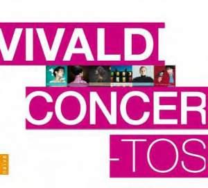 Vivaldi: Concertos Box