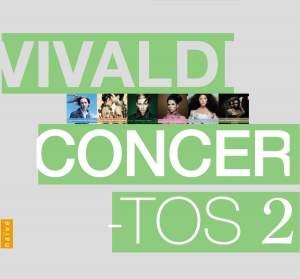 Vivaldi Concertos II