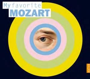 My favourite Mozart