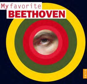 My favourite Beethoven