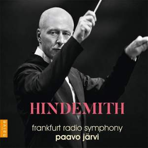 Hindemith: Mathis Der Maler Symphony Product Image