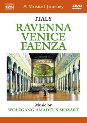 Ravenna, Venice & Faenza