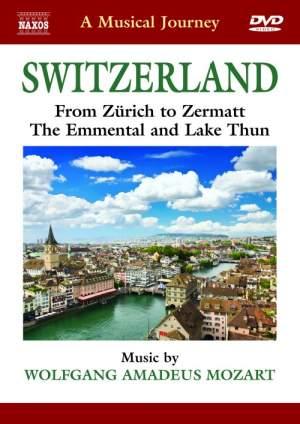 Switzerland Product Image