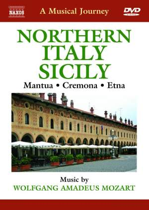 Northern Italy & Sicily
