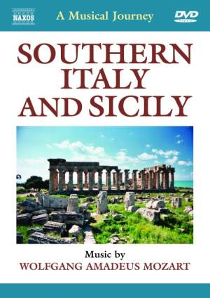Southern Italy & Sicily Product Image