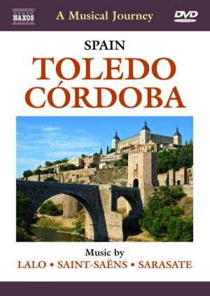 Spain - Toledo & Córdoba