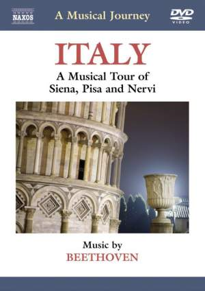 Italy – A Musical Tour of Siena, Pisa and Nervi Product Image