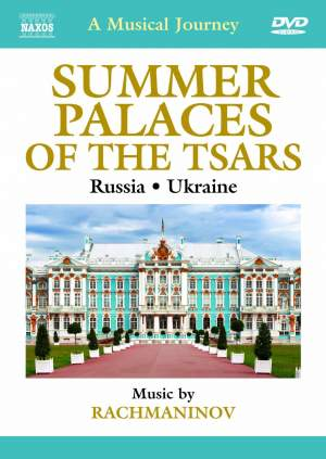 Summer Palaces of the Tsars
