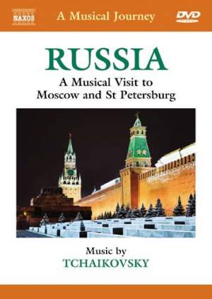 A Musical Journey: Russia