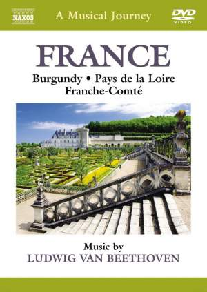 A Musical Journey: France Product Image