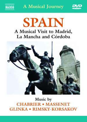 A Musical Journey: Spain