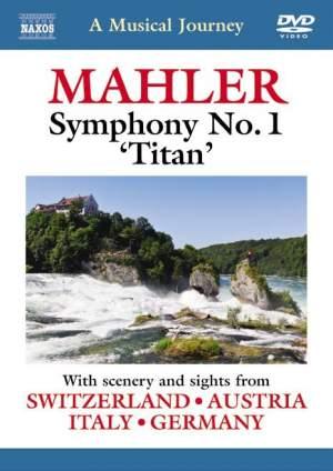 A Musical Journey: Mahler Symphony No. 1 'Titan' Product Image