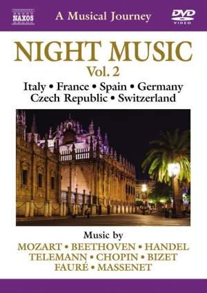 A Musical Journey: Night Music Vol. 2