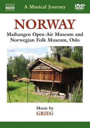 A Musical Journey: Norway