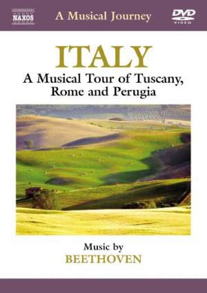 A Musical Journey: Italy