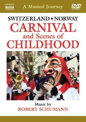 A Musical Journey: Switzerland & Norway