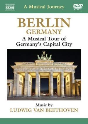 Berlin: A Music tour of Germany's Capital City