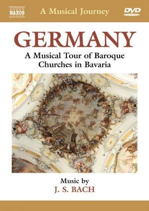 A Musical Journey – Germany Product Image
