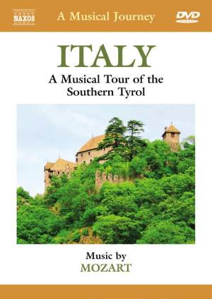 A Musical Journey – Italy Product Image