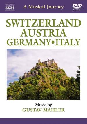 A Musical Journey: Switzerland, Austria, Germany & Italy Product Image