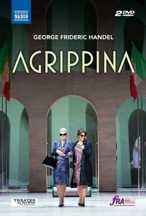 Handel: Agrippina Product Image