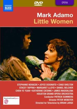 Adamo, M: Little Women - An Opera in Two Acts