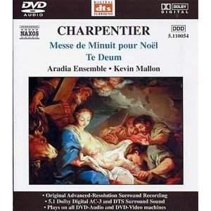 Charpentier: Messe de Minuit &Te Deum