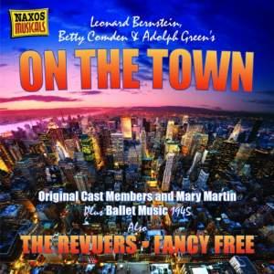 Bernstein - On The Town