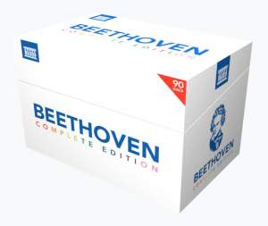 Beethoven - Complete Edition Product Image
