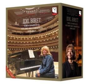 Idil Biret Complete Product Image